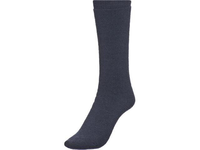 Woolpower 400 Classic Socks dark navy